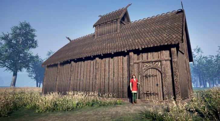 Scoperte tracce di un tempio pagano risalente a 1.200 anni fa: il primo del suo genere in Norvegia