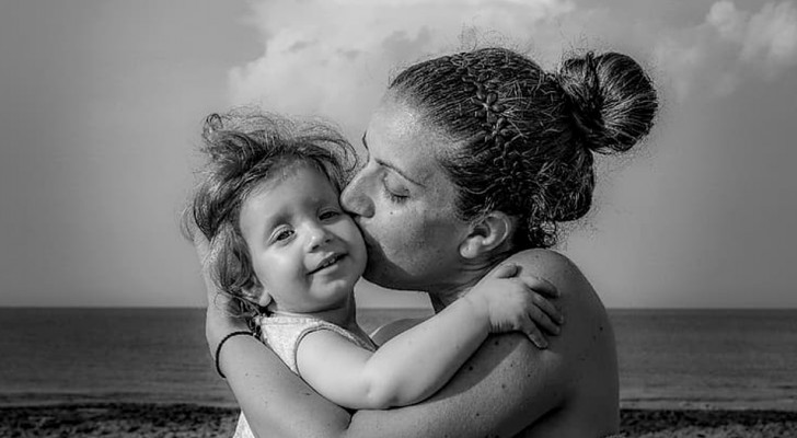 Anche se sei una mamma premurosa, non dimenticarti di trovare tempo per te stessa