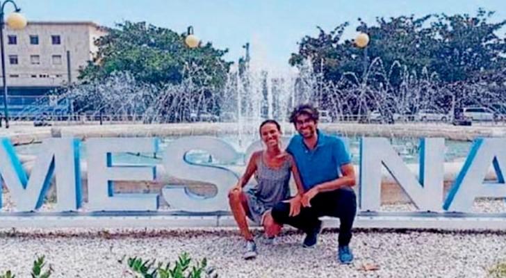 Una ragazza abbandona Milano per produrre agrumi locali a Messina, dove erano nati i suoi nonni