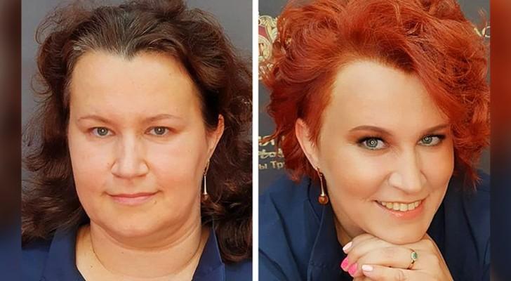 20 donne che hanno sentito il bisogno di cambiare e hanno rivoluzionato il proprio look