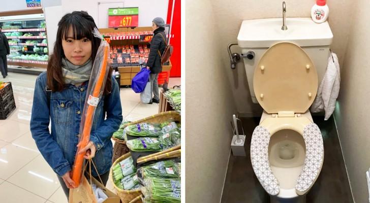 14 ongebruikelijke situaties die Japan tot een buitengewoon origineel land maken