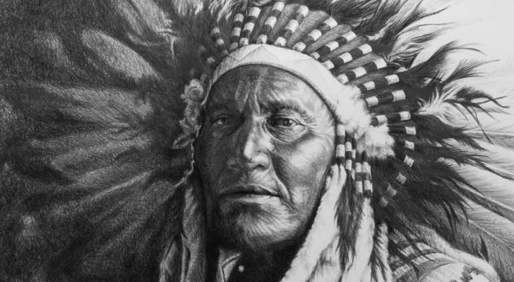 15 Prinzipien der amerikanischen Ureinwohner, die uns zum Nachdenken über die Beziehung zwischen Mensch und Natur anregen