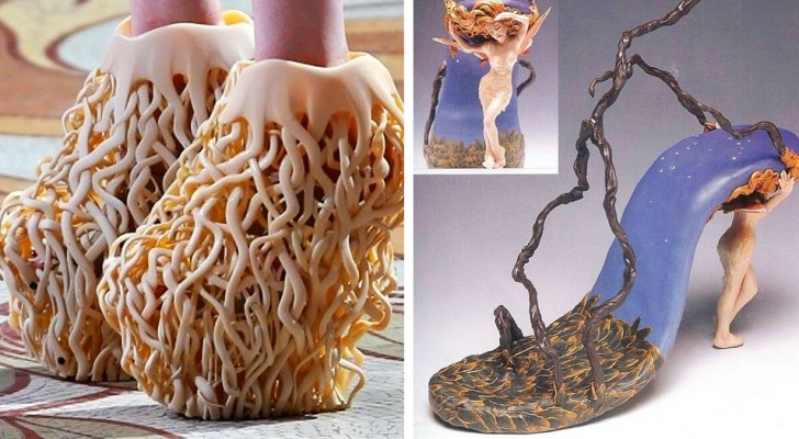 18 expensive pairs of shoes that we thought no one would ever have the guts to make