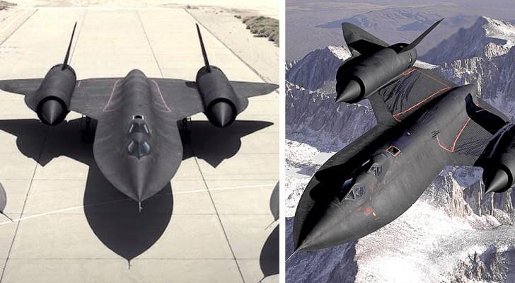 Cet avion développé par la NASA est l'un des appareils les plus rapides qui aient jamais existé : une véritable machine à battre des records