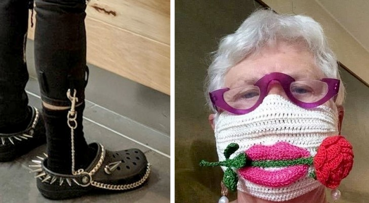 15 people who don't seem to know the difference between fashionable and ugly