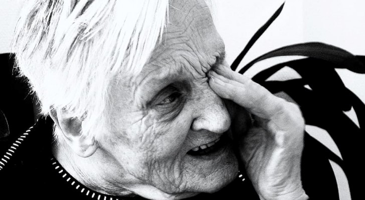 The silent suffering of the elderly