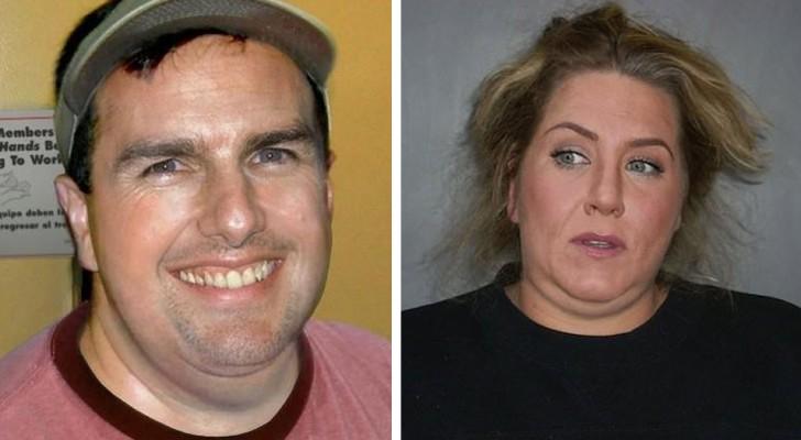 Queste foto suggeriscono come sarebbero i personaggi famosi se i loro consulenti d'immagine si licenziassero
