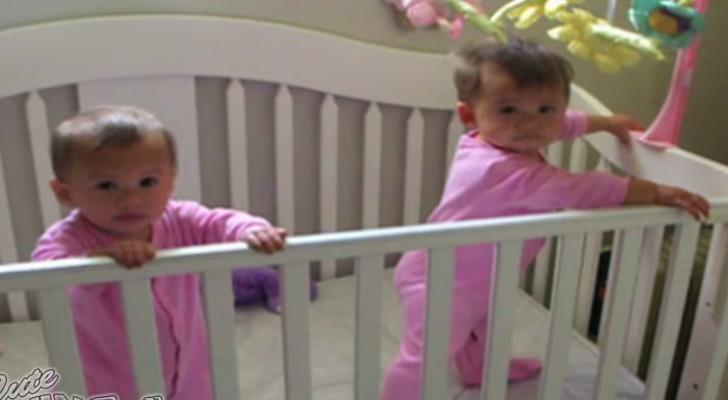 Tutti i gemelli hanno una connessione, ma questi due ESAGERANO davvero!