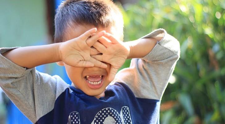 6 misstag som många föräldrar tenderar att göra när barnen är trotsiga
