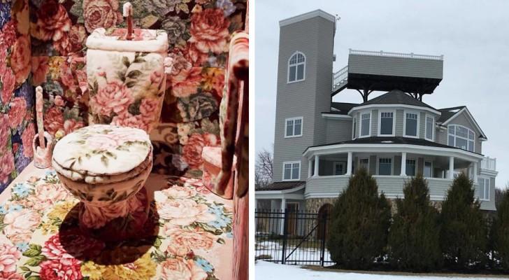 17 photos de rénovations au goût douteux