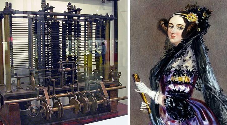 Ada Lovelace, la prima programmatrice della storia: una mente geniale che per anni è rimasta nell'oblio