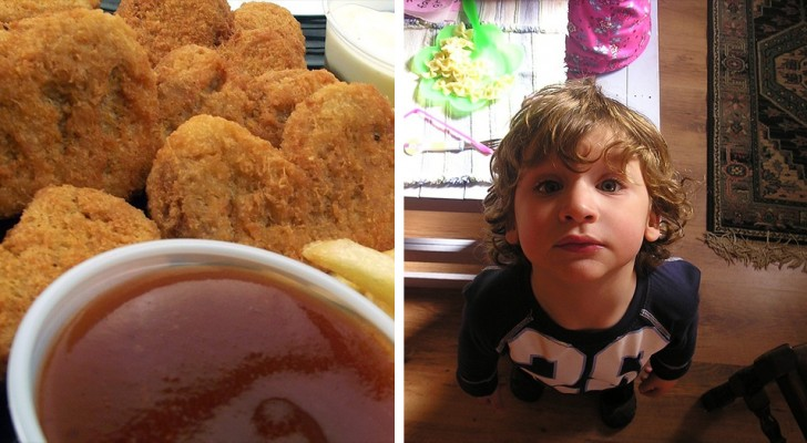 Une baby-sitter fait manger de la viande à des enfants végétariens : une mère cherche à obtenir des dommages et intérêts