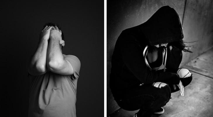 Attacchi di panico: come gestire le sensazioni di malessere fisico e mentale che sopraggiungono in pochi minuti