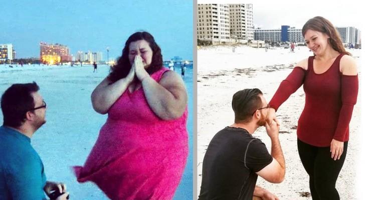 20 bilder på före och efter som visar hur allt är möjligt med lite mod och hårt arbete