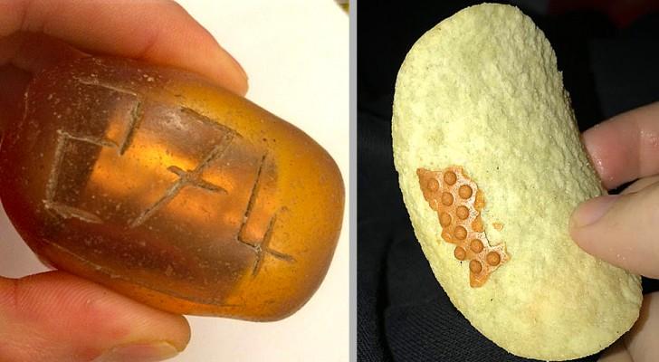 20 objecten met een mysterieuze betekenis die mensen bij toeval vonden en zich afvroegen wat ze waren