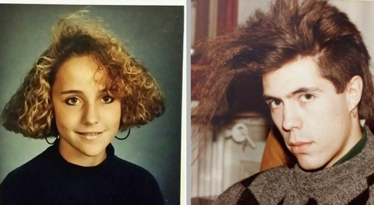 16 people with haircuts from yester year which now look ridiculous to say the least