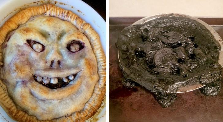 Albtraumhafte Gerichte: 15 kulinarische Desaster, die zu erklären wirklich schwer ist