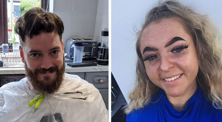 17 people who are in urgent need of a professional makeover!