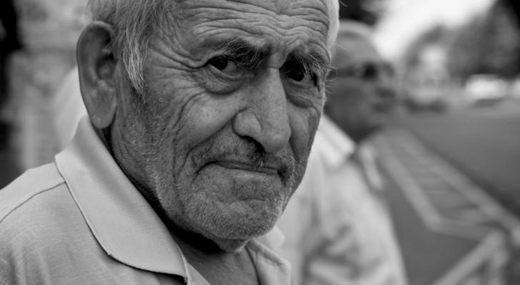 Cet homme est resté dans la même entreprise pendant 84 ans et est un modèle de dévouement total à son travail