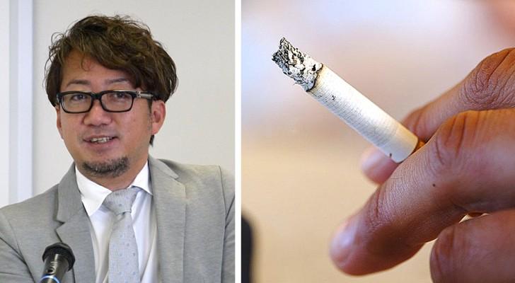 Japan: een bedrijf geeft 6 dagen extra vakantiedagen aan niet-rokers om de sigarettenpauze van collega's te compenseren