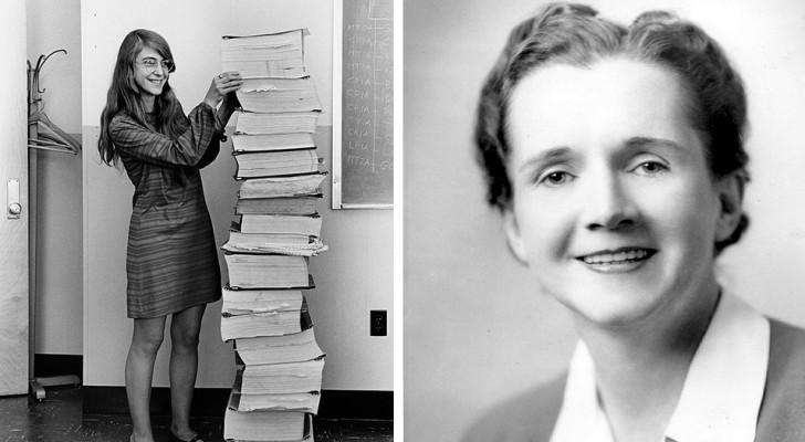 15 femmes oubliées par l'histoire malgré leurs grandes réalisations