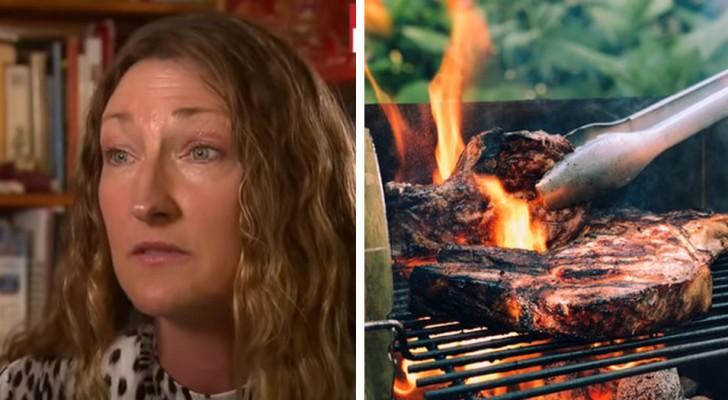 Une femme végane poursuit ses voisins en justice car ils font trop de barbecue