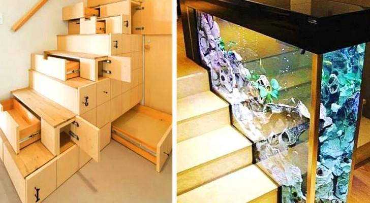 20 Menschen, die ihrem Zuhause mit designpreiswürdigen Entwürfen neues Leben eingehaucht haben
