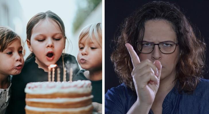 La figlia non viene invitata ad una festa perché non vaccinata: la mamma, furiosa, prova a vendicarsi