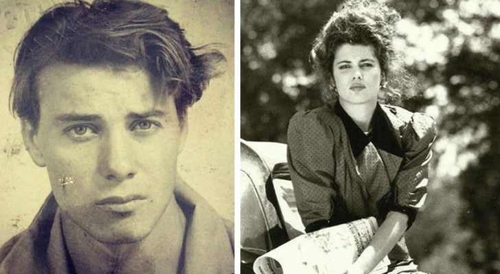 """""""Como minha avó era linda quando era jovem"""": 17 fotos nos lembram todo o charme de uma geração distante"""