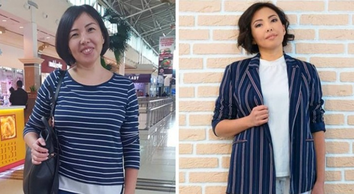 16 femmes qui ont retrouvé leur confiance en elles grâce à un changement de look impressionnant