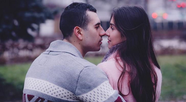 La pareja justa debería ayudarte a sanar las heridas del pasado, no hacerlas revivir nuevamente