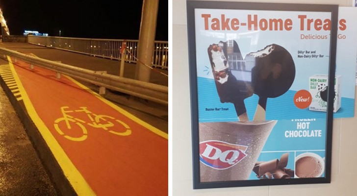 19 people who only had one job to do, but still managed to get it completely wrong