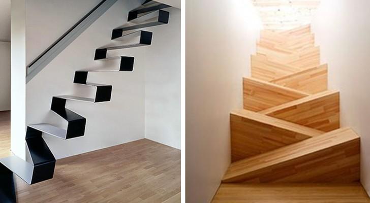 15 trappor som är så subtila att de som har tvingats använda dem har blivit förvirrade