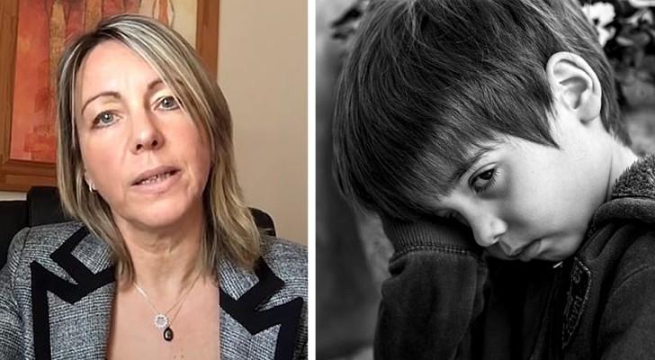 Una psichiatra viola il segreto professionale per denunciare un abuso infantile: sospesa per 3 mesi