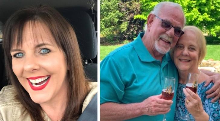 Leurs parents leur ont interdit de se fréquenter : après 50 ans, ils se retrouvent grâce à leur fille biologique et se marient