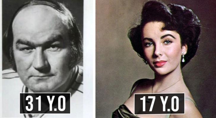 """15 Fotos zeigen, dass die Menschen in der Vergangenheit sehr viel """"schneller"""" alterten"""