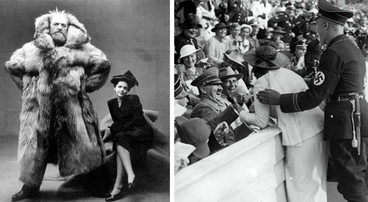 14 betydelserika foton från förr som man vanligtvis inte ser i historieböckerna