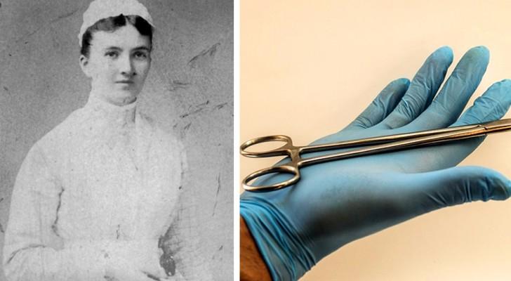 La storia d'amore tra l'infermiera e il medico che diede origine ai guanti chirurgici e rivoluzionò la medicina