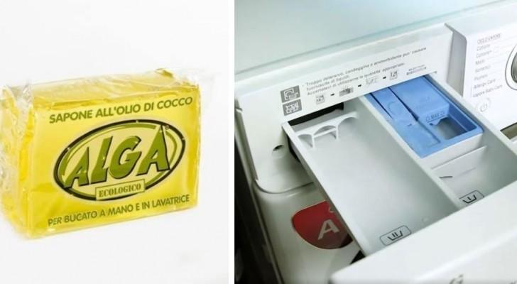 Savon jaune de grand-mère : découvrez comment l'utiliser pour laver le linge de façon naturelle et économique