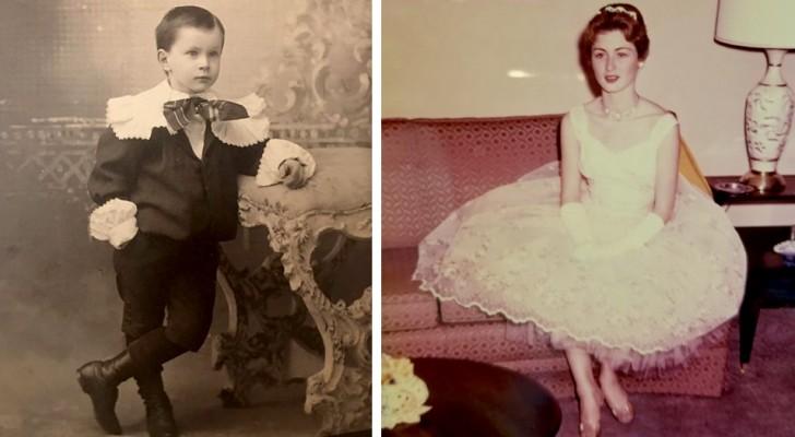 Campioni di eleganza: 17 nonni e bisnonni che in passato vestivano meglio dei divi del cinema