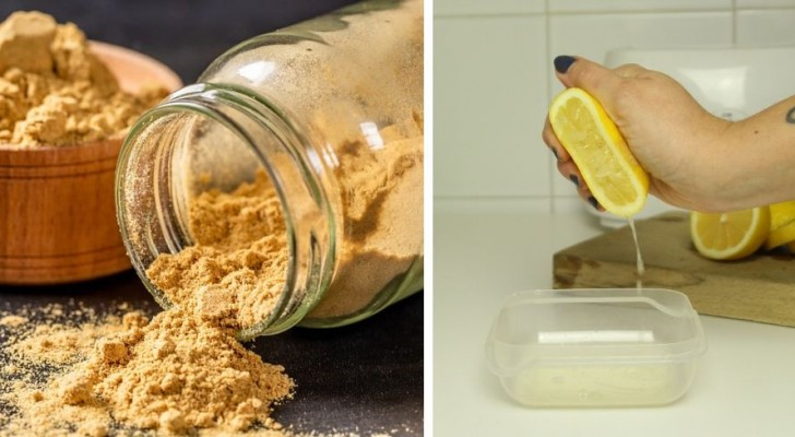Detersivi alternativi: 9 ingredienti casalinghi ed efficaci, perfetti per tante faccende domestiche