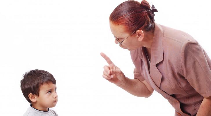 """Come dire """"no"""" ai bambini utilizzando il linguaggio positivo: la strategia per farsi ascoltare"""