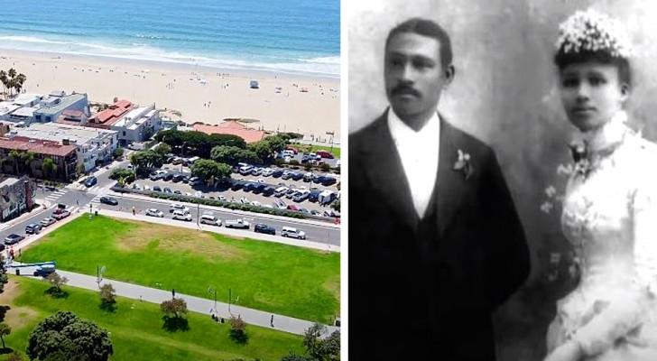 Nel 1924 il loro terreno fu confiscato perché erano di colore: oggi finalmente ricevono giustizia