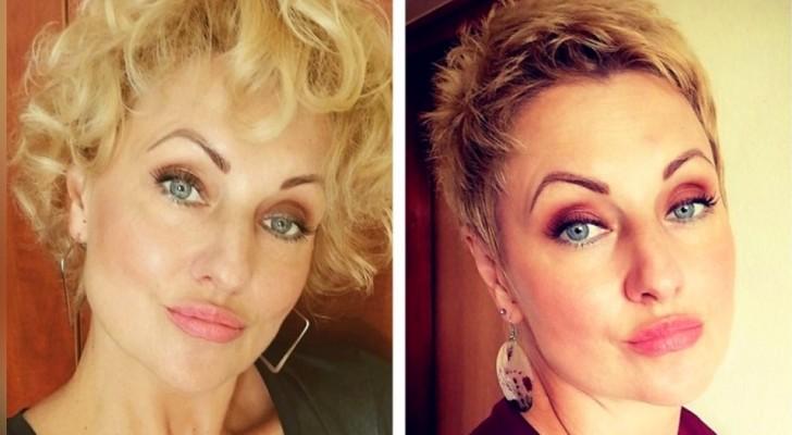 15 mujeres que animaron su look gracias a un corte de cabello corto