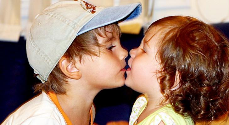 """""""Mein Sohn hat keine Freundin, weil er noch klein ist"""": 5 Gründe, aus denen wir Kindern gewisse Fragen nicht stellen sollten"""