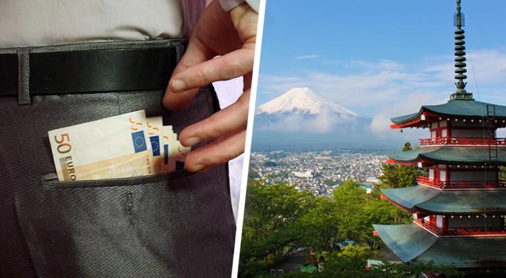In Japan behoort het misdaadcijfer tot de laagste ter wereld: hoe hebben ze dat aangepakt?