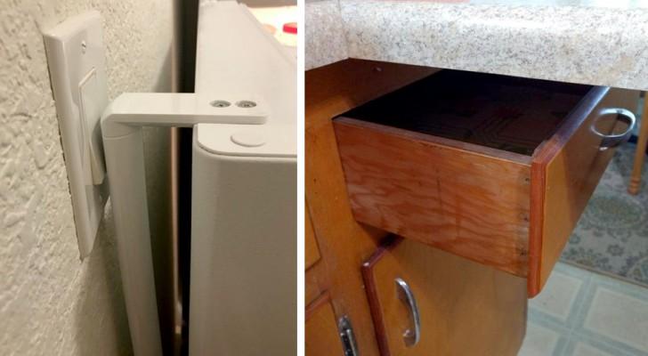 Albtraumhafte Einrichtungen: 15 Küchen, die ohne einen Funken Logik erbaut wurden