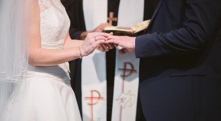 In einem Monat heiratet er 4 Mal, um seinen Eheurlaub zu verlängern: Die Geschichte endet vor Gericht