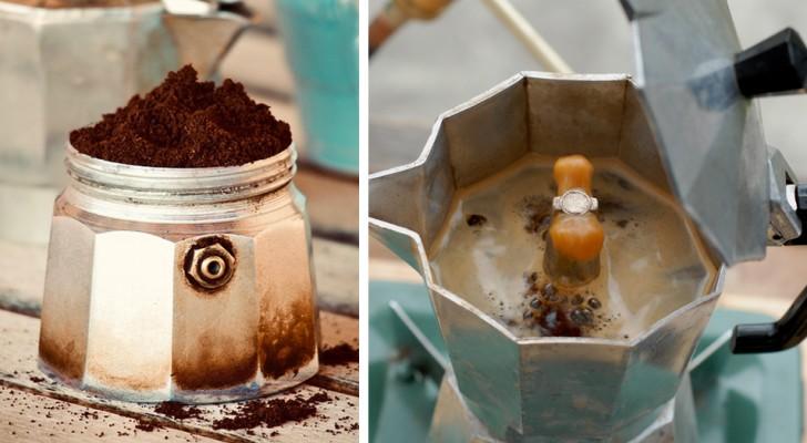 Caffè con la moka: 6 consigli per renderlo strepitoso
