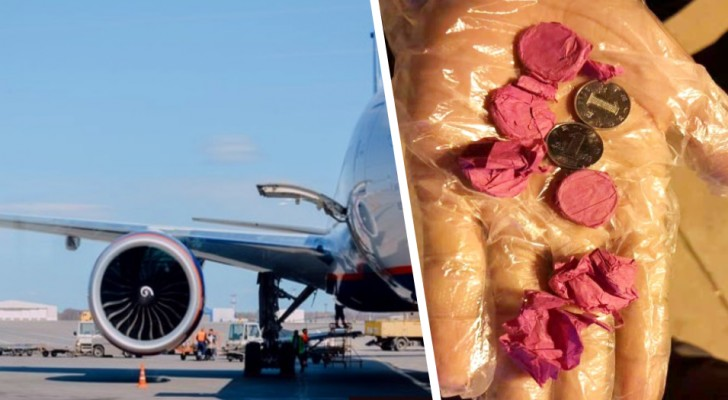 Par superstition, un passager jette des pièces de monnaie dans le moteur de l'avion : le vol est annulé